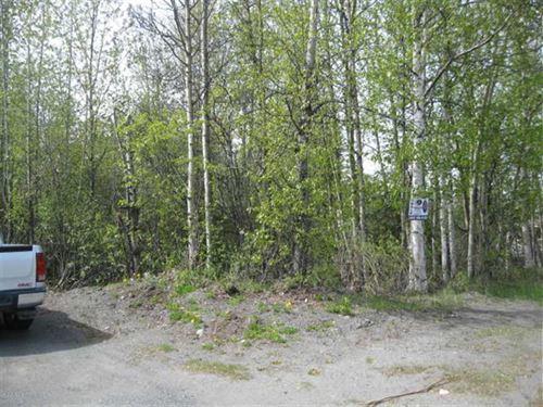 Perfect Spot For A Business There : Soldotna : Kenai Peninsula Borough : Alaska