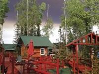 Income Producing Property. No. 1 : Soldotna : Kenai Peninsula Borough : Alaska