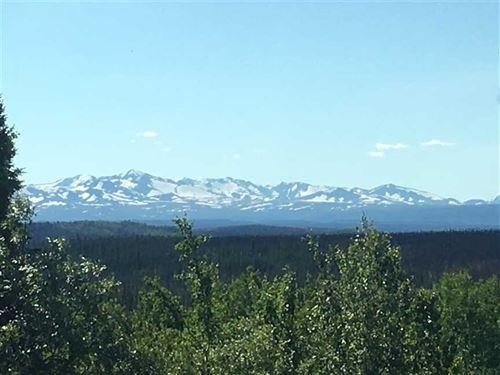 Alaskan Mountain View. This : Soldotna : Kenai Peninsula Borough : Alaska