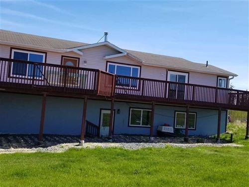 2687 Ocean View 3 Bedroom Home on : Anchor Point : Kenai Peninsula Borough : Alaska