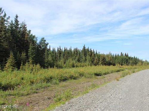 1 Acre Residential Building Lot in : Soldotna : Kenai Peninsula Borough : Alaska