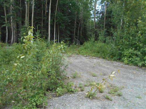 Alaska Residential or Recreational : Soldotna : Kenai Peninsula Borough : Alaska
