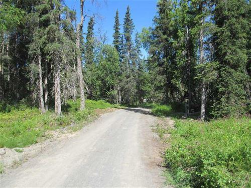 Ready to Build Your Home, 2 Acres : Soldotna : Kenai Peninsula Borough : Alaska