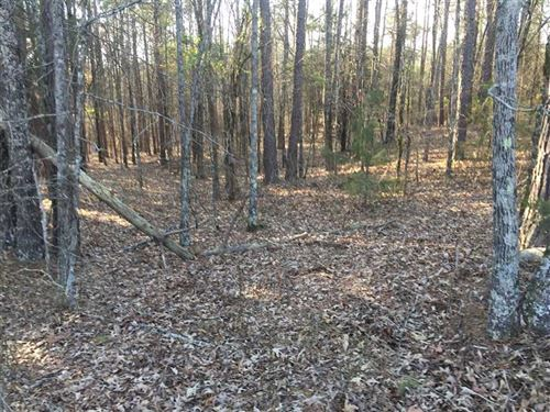 Primrose Creek Lot 44 Large Luxury : Heber Springs : Cleburne County : Arkansas