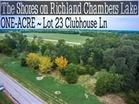 1.02 Acres In Navarro County : Corsicana : Navarro County : Texas