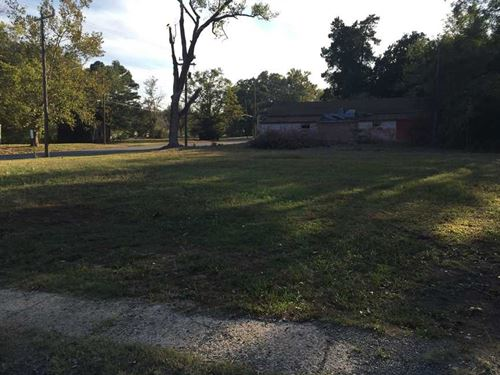 Lots For Sale Just Off The White : Saint Charles : Arkansas County : Arkansas