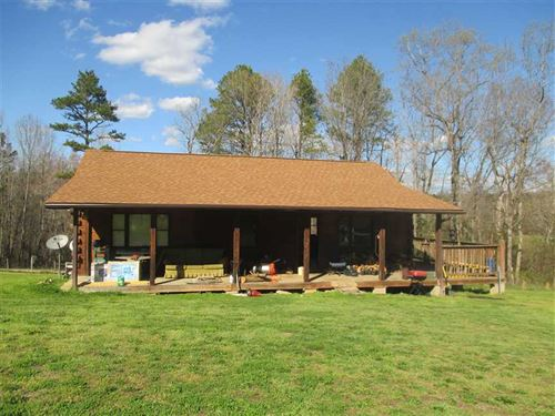 Under Contract, 8 Aces of Residen : South Hill : Mecklenburg County : Virginia