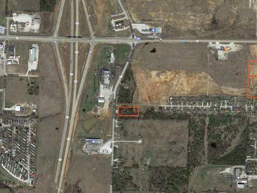 Duenweg Development Lots : Duenweg : Jasper County : Missouri