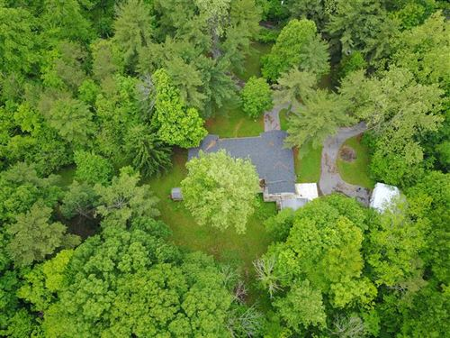 5.51 Acre Property - Fall Creek Ro : Indianapolis : Marion County : Indiana