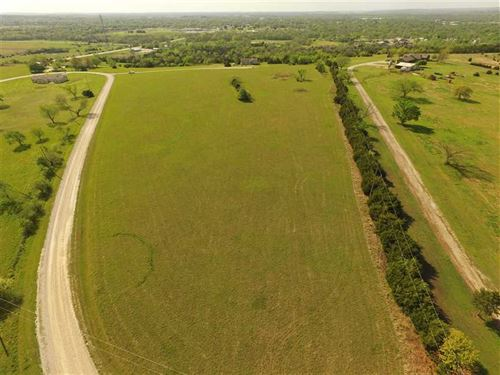 7.5 Acre Building Site : Caney : Montgomery County : Kansas