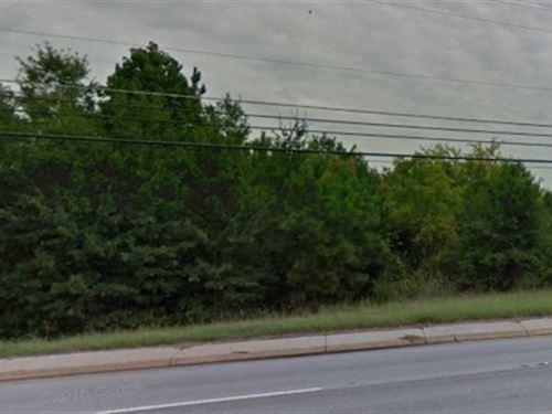 10 Ac Res - Greenwood, SC : Greenwood : South Carolina