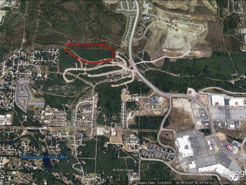 19 Acre Development Opportunity in : Branson : Taney County : Missouri
