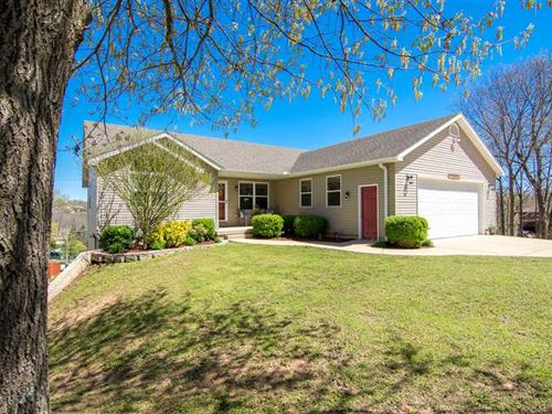Lakeview Living On.5 Acre at Tabl : Kimberling City : Stone County : Missouri