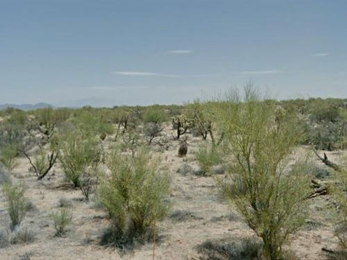Pima County, Az $12,000 Neg : Tucson : Pima County : Arizona