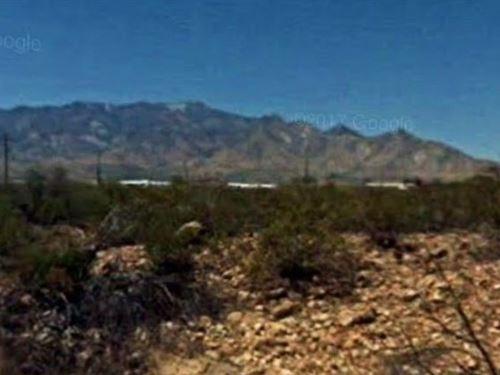 Graham County, Az $25,500 Neg : Swift Trail Junction : Graham County : Arizona