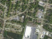 2.67+/- Acres Corner Lot Hinesville : Hinesville : Liberty County : Georgia