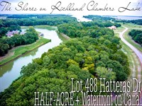 .58 Acres In Navarro County : Corsicana : Navarro County : Texas