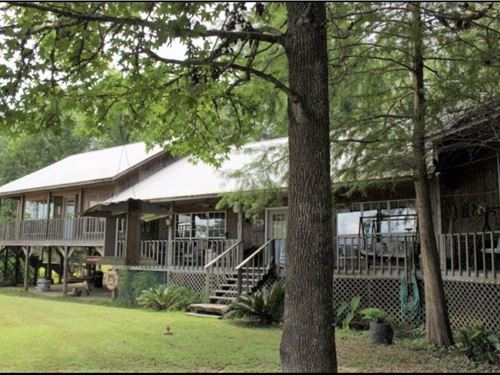 5 Acres In Marion County : Columbia : Marion County : Mississippi