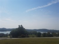 Lake View Building Lot : Mooresburg : Hawkins County : Tennessee