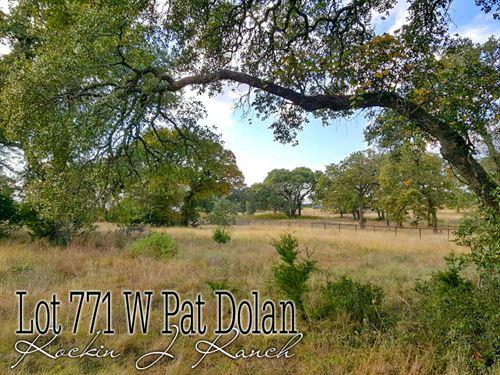 .47 Acres In Blanco County : Blanco : Texas