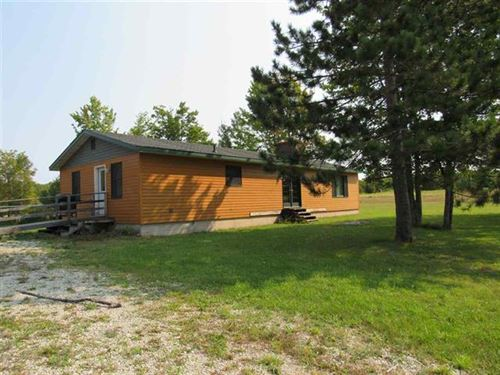 17357 Aura Rd., 1104920 : Lanse : Baraga County : Michigan