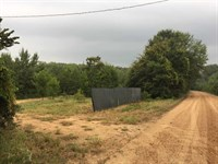 9.7+/- Acres : Sidon : Carroll County : Mississippi
