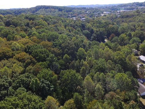 19 + Acre Multi Purpose Property : Morristown : Hamblen County : Tennessee