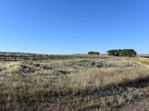 Van Vleet Lane Country Lots : Hudson : Fremont County : Wyoming