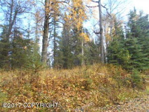 Alaskan Residential or Recreationa : North Kenai/Nikiski : Kenai Peninsula Borough : Alaska