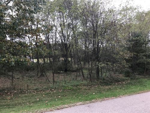 Golliher Farm Subdivision Lot 13 : Westfield : Marquette County : Wisconsin