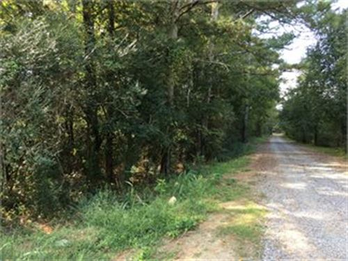 2.89 Acres Live Oak Road : Aragon : Polk County : Georgia