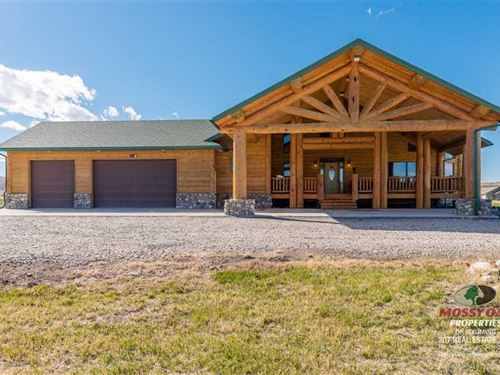Three Bedroom. Three Bath Home on : Cody : Park County : Wyoming