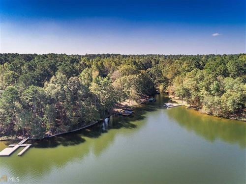 Lakefront, Lake Oconee Lots : Eaton : Putnam County : Georgia