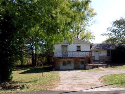 2 Acres, Home And Barn : Raymondville : Texas County : Missouri
