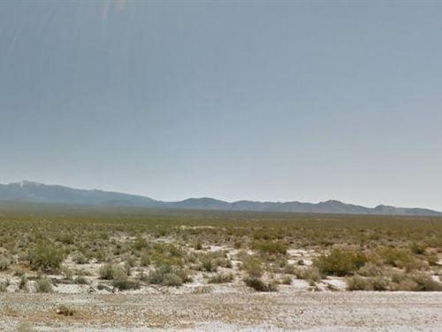 Nye County, Nv $14,995 Neg : Pahrump : Nye County : Nevada