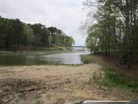 Waterfront Property For Sale in Ba : Eufaula : Barbour County : Alabama