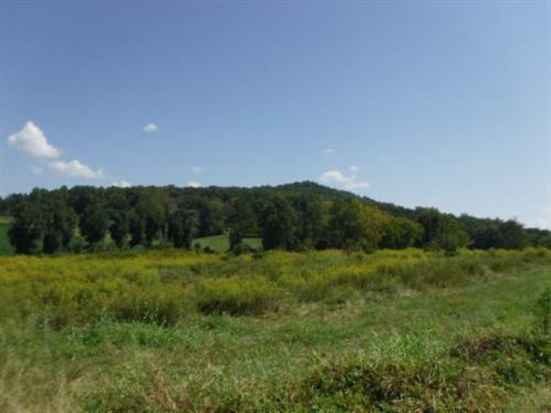 6.16 Ac Totally Open Pasture, Level : Sparta : White County : Tennessee