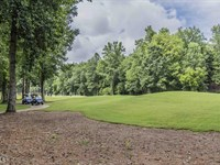 Pond View Harbor Club Golf Lot : Greensboro : Greene County : Georgia