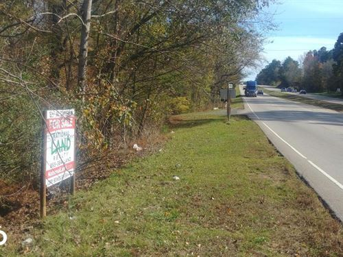 U.S, 70 Commercial Opportunity Near : Durham : North Carolina
