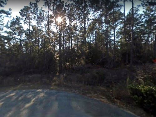 .6 Acres In Navarre, fl : Navarre : Santa Rosa County : Florida