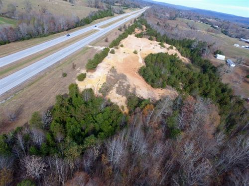 15.50Ac Ideal For A Development/Sub : Doyle : White County : Tennessee