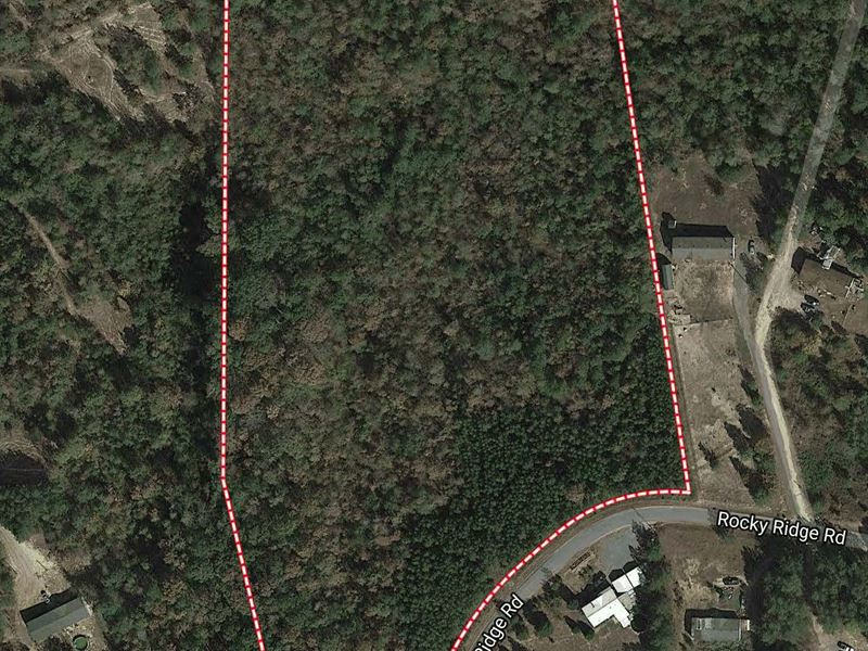 11.55 Ac - Man. Homesite : Margaret : Jefferson County : Alabama