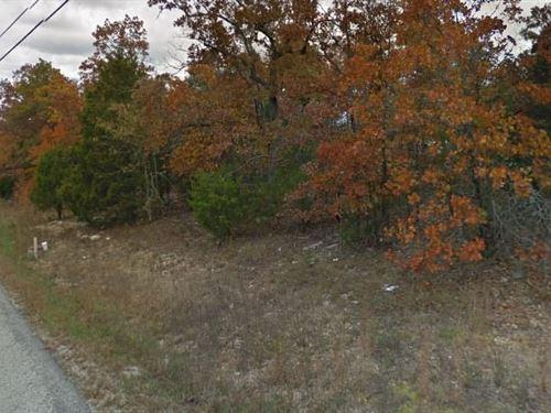 Baxter County, Ar $15,000 Neg : Henderson : Baxter County : Arkansas