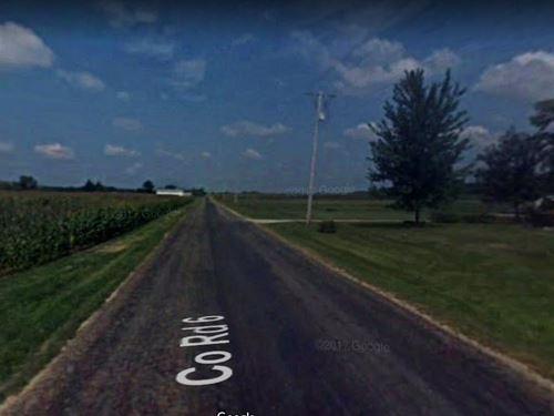 20 Acres In Toledo, IL : Toledo : Cumberland County : Illinois