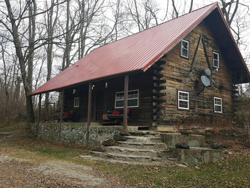 Hwy 62 - 2 Acres : Sardinia : Brown County : Ohio