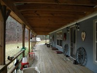 15.43 Ac Farm W/Home, Secluded : Celina : Clay County : Tennessee