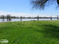 Wolf Lake Getaway Lot : Yazoo City : Yazoo County : Mississippi