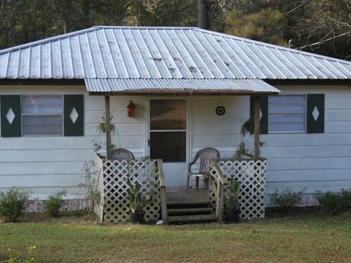 Home In Bassfield, Ms : Bassfield : Marion County : Mississippi