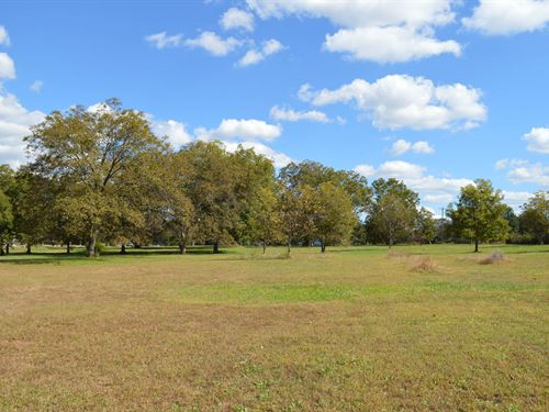 11+/- Acres On E. Blackstock Road : Spartanburg : South Carolina
