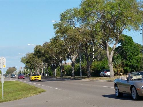 Venice Multifamily Site : Venice : Sarasota County : Florida